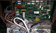 Telephone Entry System Main Bord Repair